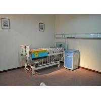 China Multi Function Electric Hospital Pediatric Hospital Beds With Four Motors wholesale