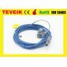 China Biolight Patient Monitor Neonate Wrap Redel 5 Pin SpO2 Oxygen Saturation Probe wholesale