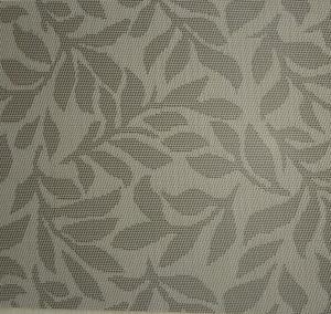 China jacquard weave Textilene PVC coated mesh fabrics wholesale