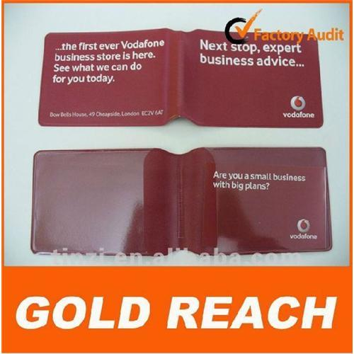 designer money clip and card holder   any card