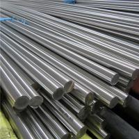 China good quality alloy tool steel bar with high tensile GB GCr15 on sale