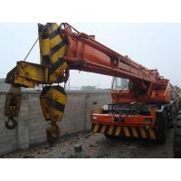 Buy cheap Used Kato Rough Terrain Crane 25t from wholesalers