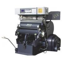 China Tymq-930 Hot Stamping Foil Machine on sale