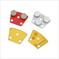 PDC Concrete Terrazzo Floor Diamond Grinding Disk 30# 50# 100# 150# 300#