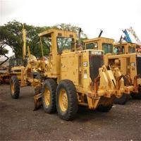 China Best work condition used CAT 12G grader for sale / Used Cat 12g grader in lowest price for sale wholesale