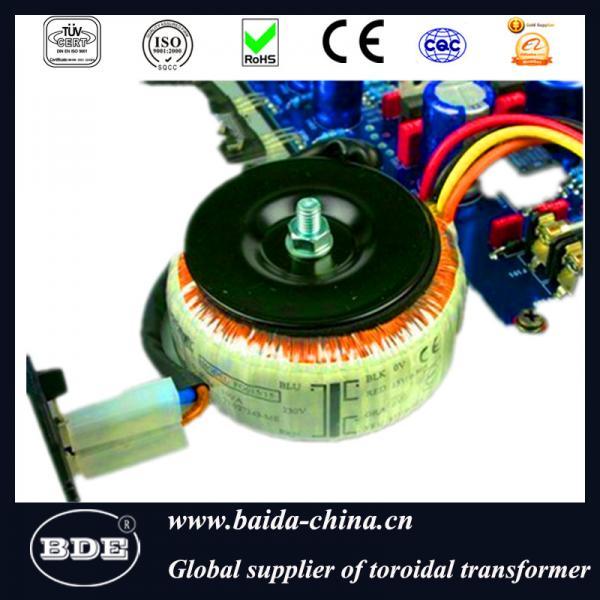 Transformator 110v 12v 12v Toroidal Transformer Led