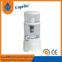 China Domestic Ozone Water Purifier Drinking Mineral Water Pot 26L Capacity wholesale