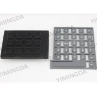China Keypad , Tech # 70120103 for GTXL parts , 925500528  for Gerber Auto Cutter wholesale