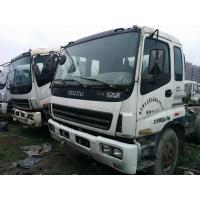 China 2005 used dump truck for sale 5000 hours made in Japan capacity 30THINO dump truck wholesale