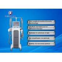 China Small RF 940nm Vacuum Slimming Treatment Machine For Body Contouring wholesale