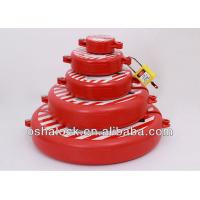 Manufacturer Safety Valve Lockout Tagout Device