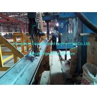 China Lightweight Prefabricated Structural Steel Buildings 95