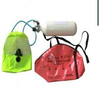 China 15mins safety fire fighting equipment eebd with full face mask wholesale