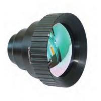 China 100mm Infrared Optical Lens for Thermal Imaging Sight Thermal Clip On wholesale