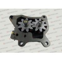 China 8-94395564-0 Engine Oil Pump , 6HK1 Diesel Engine Parts for ZX330 Excavator on sale