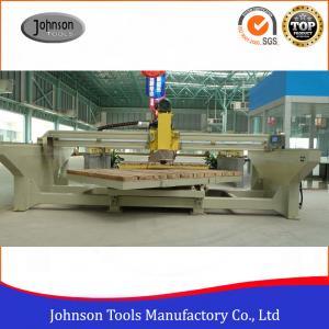 China JST -400 Automatic Stone Cutting Machine on sale