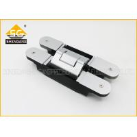 China Zinc Alloy / Stainless Steel  TE540 3D A8 3d Adjustable Hinge 180 Degree wholesale