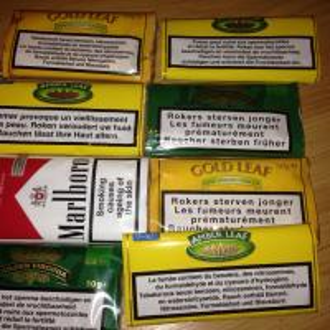 China 50g Zipper Virgina Tobacco Pouch Bags Cigar Humidor Bag Green Custom wholesale