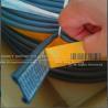 China BACK adhesive porous rubber seal strip wholesale