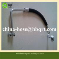 China Car air conditioning parts R134a SAE J2064 Auto Air Conditioning Tube Assembly on sale