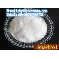 High Quality Raw Materials Steroids Powder CAS434-07-1 Oxymetholone Anadrol