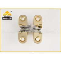 Buy cheap 180 Degree Concealed Hinges For Cabinet Doors , Right Or Left Hand Applicable from wholesalers