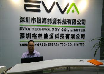 Shenzhen Green Energy Tech Co. Limited