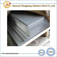 China Harden stainless steel 420j2 sheet manufacturer on sale