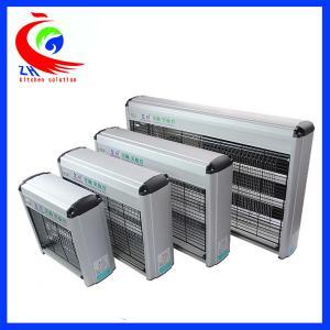 China 電気ステンレス鋼のアルミ合金の昆虫/はえのキラー昆虫のキラー カのキラー ランプ wholesale