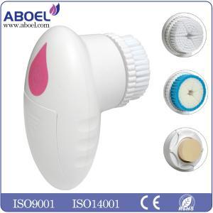 Buy cheap Massager ultrasonique multifonctionnel de visage électrique pour des soins de la peau from wholesalers