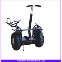 China 2014 China Segway Self balance electric scooter mobility scooters moped 2000w motor for golf cart wholesale