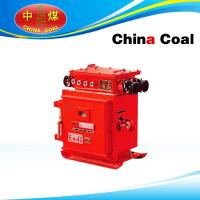 China Mining flameproof vacuum feed switch from China coal group wholesale