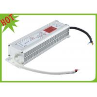 China IP67 Waterproof constant current led driver , Custom enclosed switching power supply DC 24V wholesale