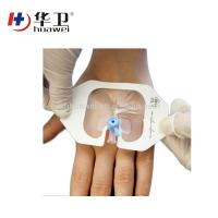 China Transparent I.V. Cannula Dressing with paper frame on sale