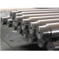 China Hard Chrome Induction Hardened Rod For Hydraulic Cylinder Length 1m - 8m wholesale
