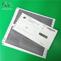 China 2ply  3ply  4ply  Pin Mailer Paper Oem Printed wholesale