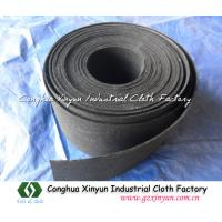 China Glass Cutting Tables Felt Pad,Cutting Table Black Pad,Pad For Glass Machine wholesale