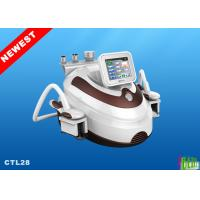 China Zeltiq Coolsculpting Belly Fat Removal, 5MHZ RF Cryolipolysis Slimming Machine  on sale