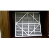 China 592mm x 592mm x 48mm  Air  Filter   OEM  High Quality  Air  Filter   UL classified wholesale