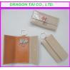 China leather key wallet, leather key bag wholesale
