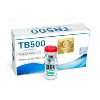 China Tb 500 HGH Human Growth Hormone Pharmaceutical Grade Peptides Hgh Bodybuilding wholesale