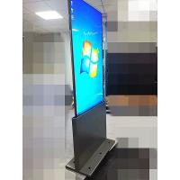 China Indoor Outdoor Transparent OLED Monitor , Touch Display OLED 128x64 on sale