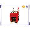 China High Pressure Polyurethane Foam Machine Air Discharge Over 1.2 M³/Minute wholesale