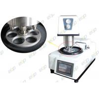 China White Color Metallographic Specimen Polishing Machine With Automatic Head wholesale