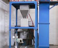 China Fertilizer Blending Plant From Q.H.D Sannong Modern Mechanical Equipment wholesale