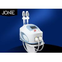 China OPT Noble Elight SHR Hair Removal Machine For Beauty Salon Use wholesale