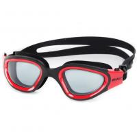 China Professional Outdoor Swimming Goggles , Reusable Mens Swimming Goggles wholesale