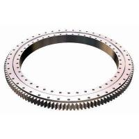 China High Quality AGV slewing bearing, China slewing ring manufacturer wholesale