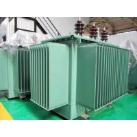 China 10kV Full Enclosed 3 Phase Distribution Transformer SH15 Series For City Network wholesale