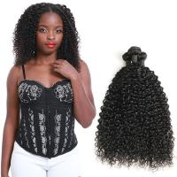 China Genuine 9A Water Wave Crochet Hair , 100 Remy Water Wave Weave No Tangle on sale